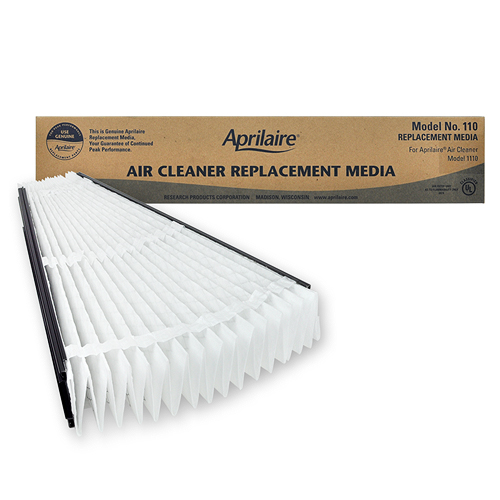 Aprilaire 110 MERV 11 Replacement Filter