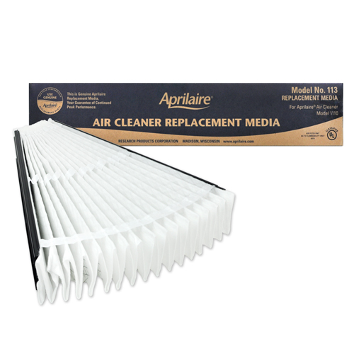 Aprilaire 113 MERV 13 Replacement Filter