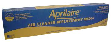 Aprilaire / Space-Gard #401 Replacement Filter