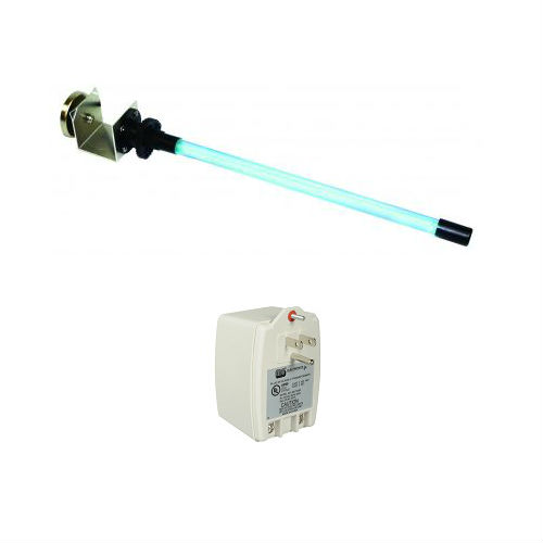 RGF BLU QR UV Light with Power Supply Combo