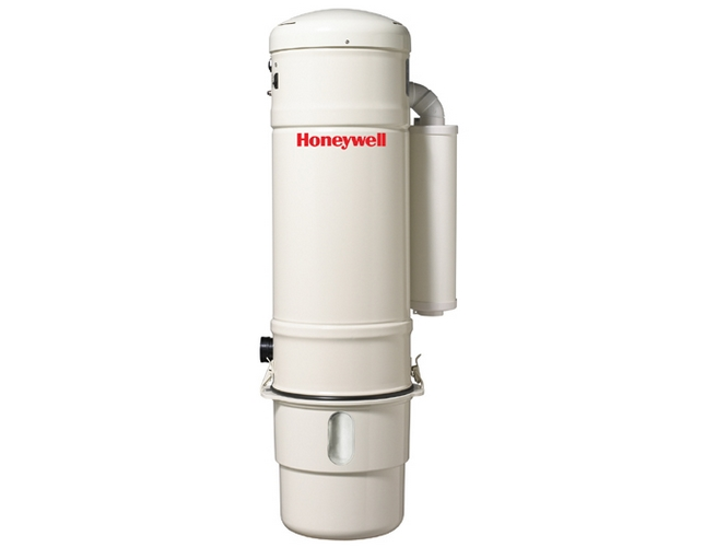 Honeywell 4B-H703 Quiet Pro Power Unit Central Vacuum - Click Image to Close