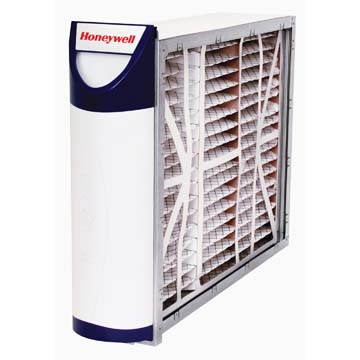 Honeywell F200E1003 Media Air Cleaner 16 x 20