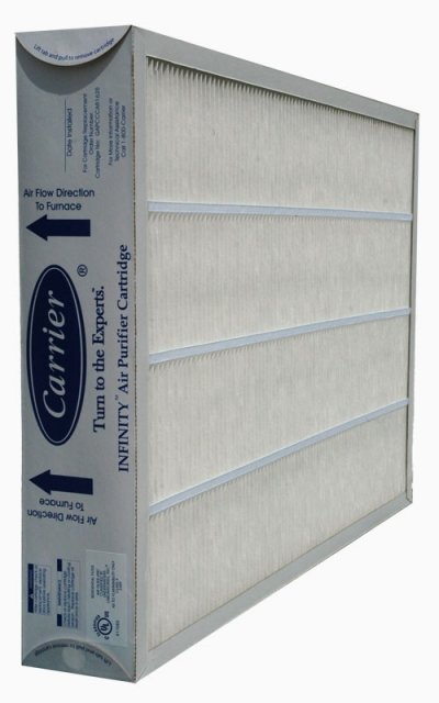 Carrier GAPCCCAR1620 OEM Replacement Air Filter