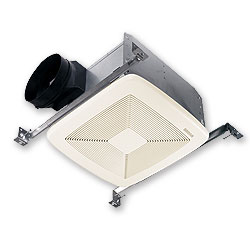 Broan Ultra Silent QTXE Series 80 cfm Bath Fan QTXE080