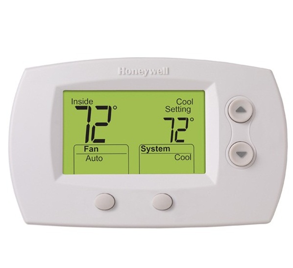 Honeywell Focus Pro 5000 Non-Programmable Thermostat TH5320U1001