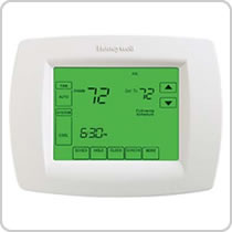 Deluxe Digital Thermostats
