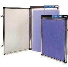 Electronic Air Cleaner Panels