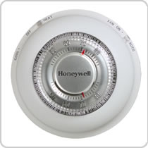 Economy Thermostats