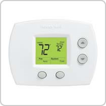 Standard Digital Thermostats