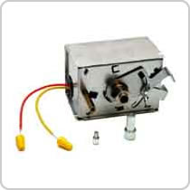 Zoning Accessories and Parts