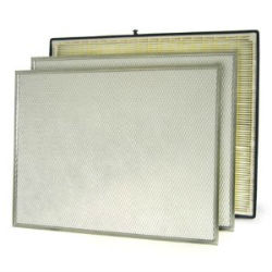 HEPA and Dehumidifier Filters