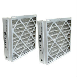 Trane-Am Std 5 In Media Filters