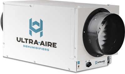 Ultra Aire 70H Whole House Dehumidifier 70 Pint 4033730