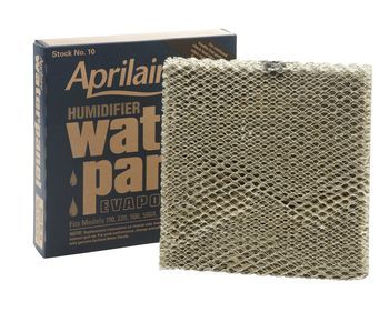 Aprilaire Humidifier Water Panel #10 - Click Image to Close
