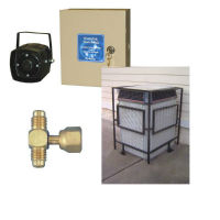 Air Conditioner Accessories