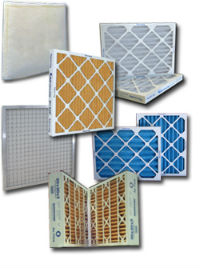 Air Conditioner Filters And Furnace Filters